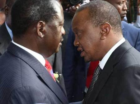 Speculations Arise As Uhuru Closes Down BBI Secretariat, Takes All Activities To His Office