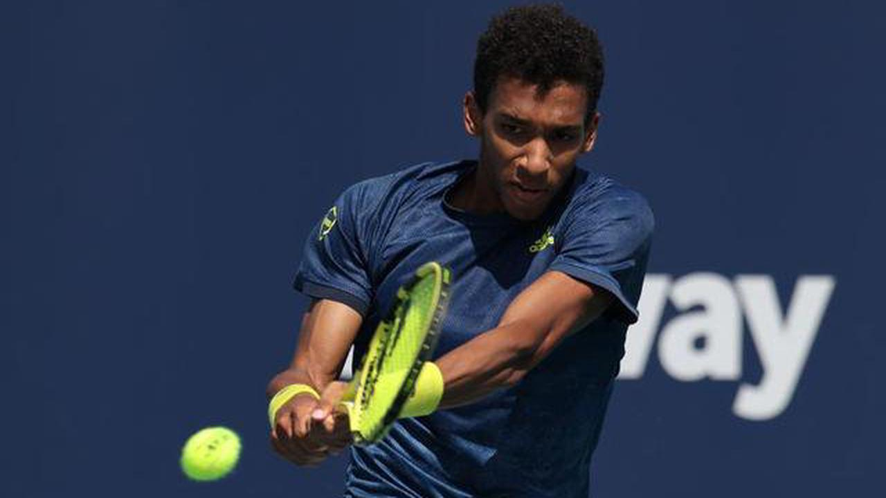 Auger-Aliassime to work with Toni Nadal