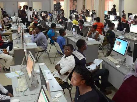JAMB Makes NIN Mandatory After Announcing The 2021 Registration Date