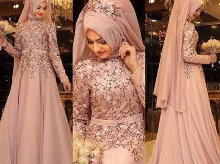 Eid Al-Fitr Is Fast Approaching Look At This 30 Best Appropriate Dresses For Muslims Ladies
