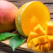 Need a Healthy Skin? See How Mangoes Play a role in Boosting Your Skin's Health