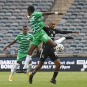 Makaringe's heroics help Pirates beat Celtic