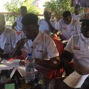 300 Pro-zongo NPP Members Throw Away Membership Cards; Seek Abode In NDC