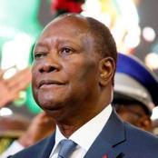 Alassane Ouattara : sa sage décision d'une sobre investiture