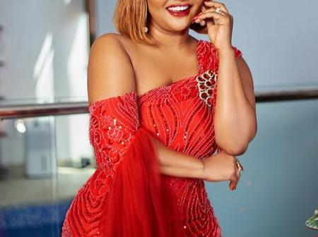 Opinion: Nana McBrown is most beautiful lady in 2021 [Photos]