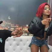 South Africa continues to pray for Babes Wodumo