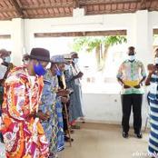 Retour de Gbagbo : les dons pleuvent déjà chez Simone Gbagbo
