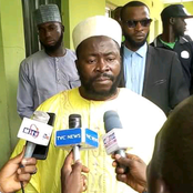 Establishment of Yoruba Nation Will Be a Curse For Us If We Allow It To Succeed - Islamic Cleric