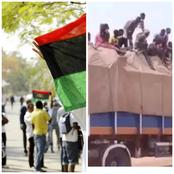 Biafran Group Finally Reveals What They Will Do Concerning Food Blockade