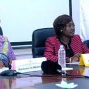 Education Nationale: De nouveaux Defits sur le tapis précisés par Mariatou Koné