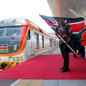 Sharp Reactions After Economist David Ndii Alleged the Amount Of Money Kenya Paid for It's Railway