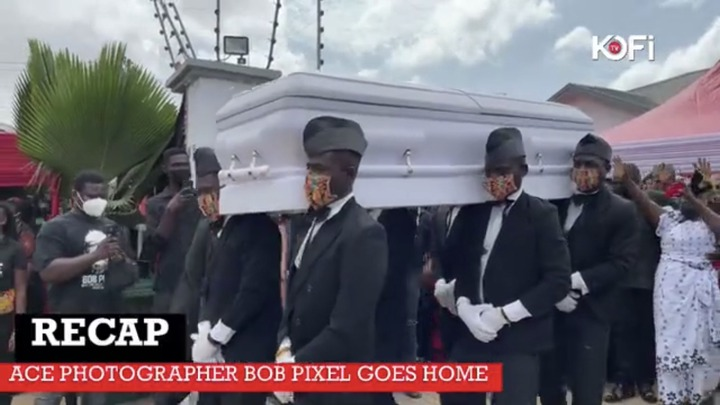 b2dcfcc2524c40e4adc36e4c03b72f06?quality=uhq&resize=720 - The Moment The Popular Dancing Pallbearers Carried The Coffin Of Bob Pixel For Burial With A Display