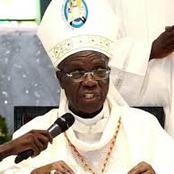 Un cadre chrétien catholique réagit à l'interview du Père Eric Norbert Abekan