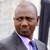 Opinion: Is Dp Ruto A Coward? See What Recent Events Are Making Him One