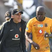 Willard Katsande is one of the Player Who is Embarrassing Kaizer Chiefs. Opinion
