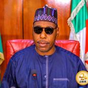 Nigeria Will Continue To Remain United No Matter The Challenges - Gov. Zulum