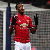 Martial Worry As Ole Gunnar Is Preparing To Bring In A New