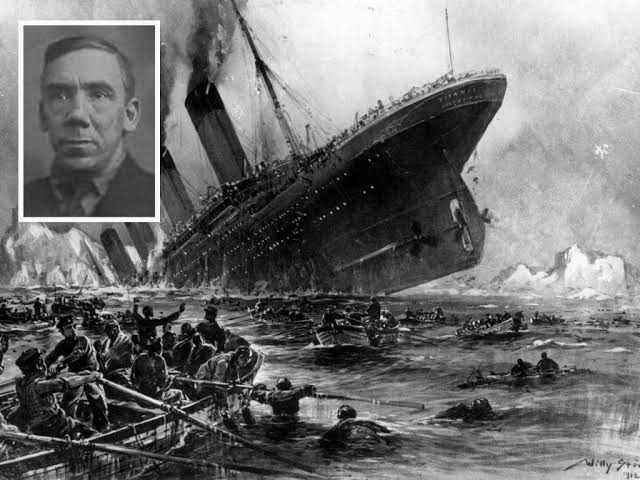 Real facts about Titanic that probably no one knows about 2