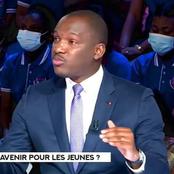 Affaire Dougoutigui, Mamadou Touré réagit :