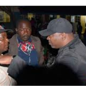 Rashid Echesa Arrested Over IEBC Officer's Assult Yesterday At Matungu