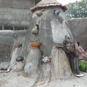 The Tenzug shrine of Tongo-secret of successful businessmen?