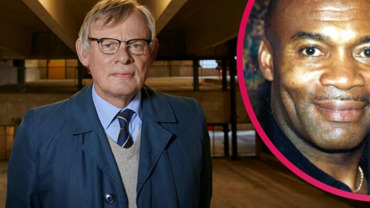Manhunt 2 on ITV1: Who is Night Stalker Delroy Grant and where is he now? How many victims did he rape?