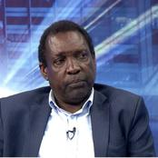 Wiliam Ruto Could Swing A Suprise To Uhuru And Raila-Herman Manyora