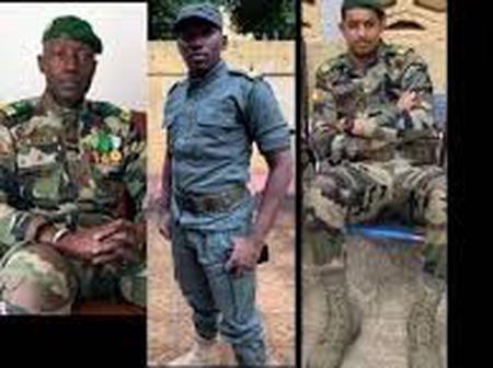 Mutinerie au Mali : le coup d'État confirmé. Démission du président, l'Assemblée nationale dissoute