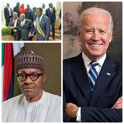 Check Out President Buhari's Position In The Ranking Of World Leaders According To Their Age