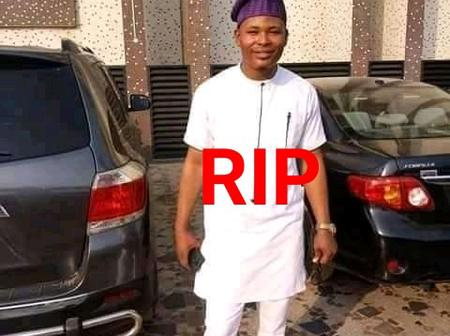 Opinion: Lesson To Learn From This Igbo Doctor Who Allegedly Died In A Ghastly Motor Accident
