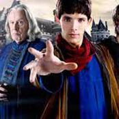 Check Out Photos Of Some Actors In Merlin