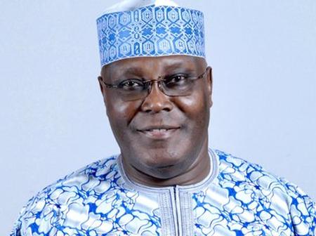 Atiku Abubakar Talks About Nigeria Economy; Suggests Way-out Of Economic Recession