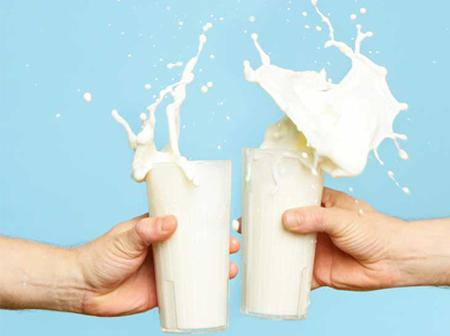 3 Ways That Drinking Milk Can Improve Your Health