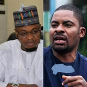 Don't Because Of Your Hatred For Buhari And Declare Pantami Guilty Without Evidence — Deji Adeyanju