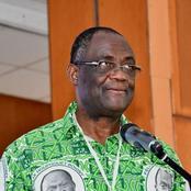 Guikahué révèle que Gbagbo soutient sa candidature face à Odette Lorougnon