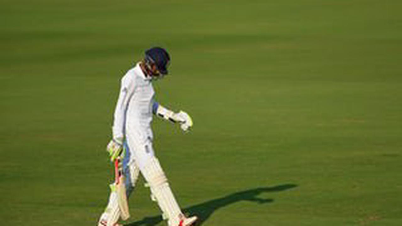 Cricket roundup: Haseeb Hameed stars as Nottinghamshire overcome Warwickshire