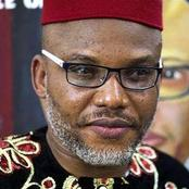 See What Kanu Told Nigerian Police Hours After Hoodlums Allegedly Attacked Police Station In Imo