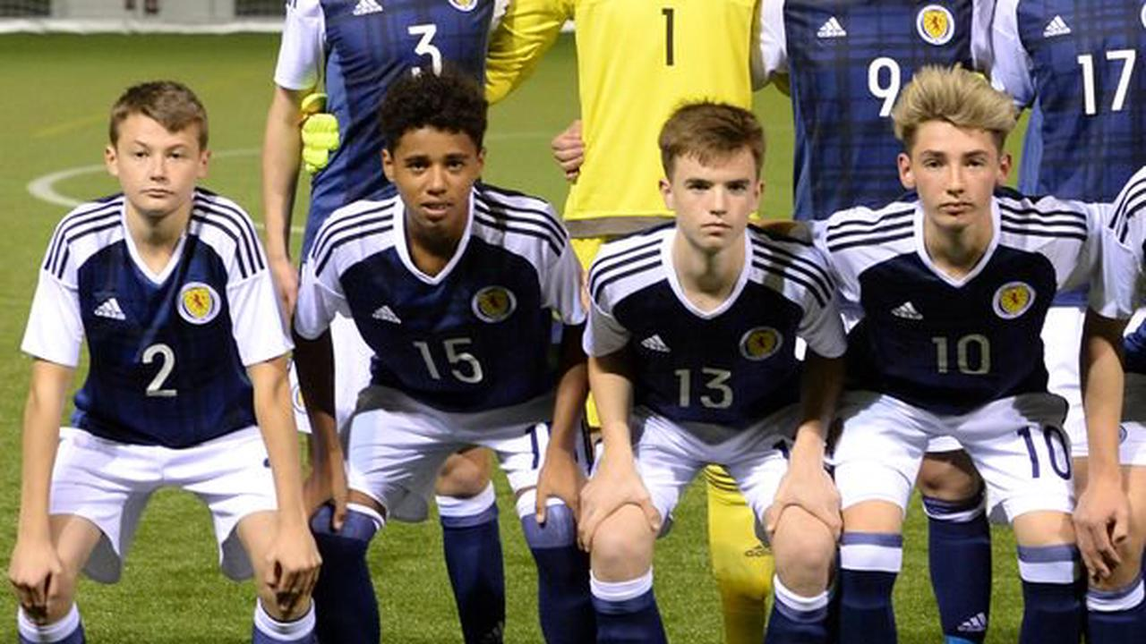 St Mirren talent Ethan Erhahon admits he'd love to get back into Scotland set up