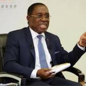 Vaccination contre le Covi-19, à Abidjan: les précisions du ministre Aka Aouéle