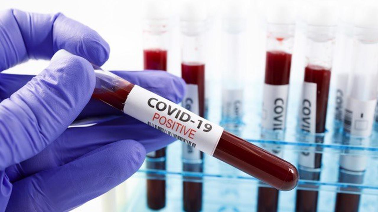 Coronavirus live updates: Kamala Harris to receive COVID-19 vaccine Tuesday