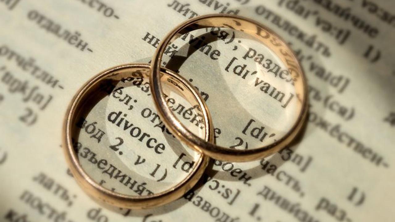 Divorce people top reasons The top