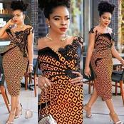 Improve your outlook with these Ankara styles this 2021 and look outstanding