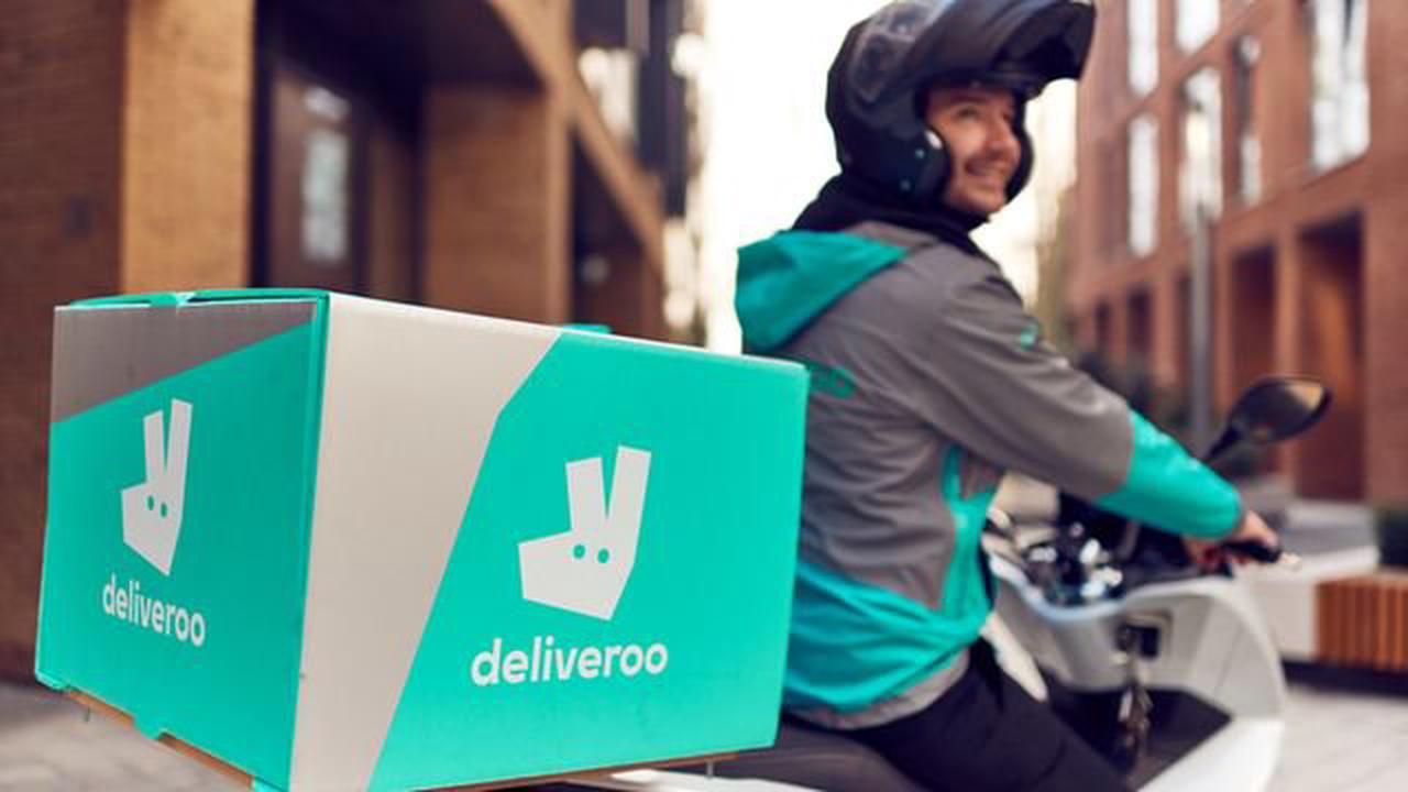 Fifty jobs up for grabs as Deliveroo announces early move into Wisbech
