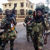See How Armed Militias Are Recruiting Child Soldiers In DRC And Congo Brazaville (photos)