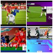 Opinion: Similar Incident And Different Decision That Shows That The VAR In EPL Is Influenced