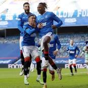 Europa League: Super Eagles duo wins seven-goal thriller