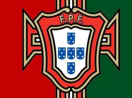 C.Ronaldo And B.Fernandes In: Fernando Santos Announces Portugal Squad Ahead Of International Games