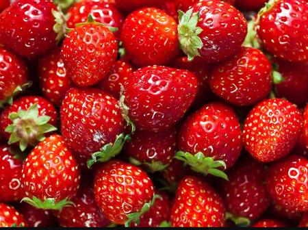 3 Health Benefits Of Strawberries