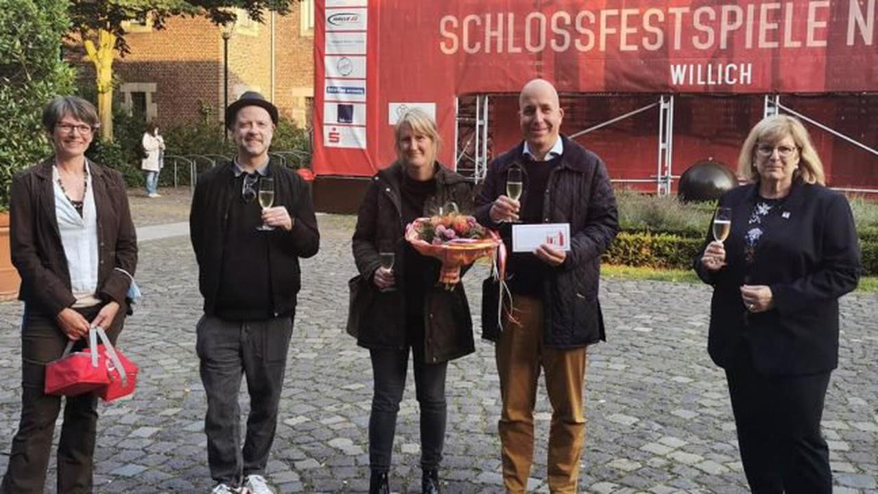 Schlossfestspiele Neersen begrüßen 10.000 Besucher