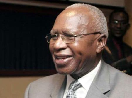 Life history of the late Gusii community legend Simeon Nyachae